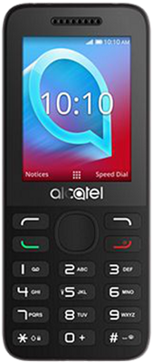 Alcatel 20.38X (Coco Grey)