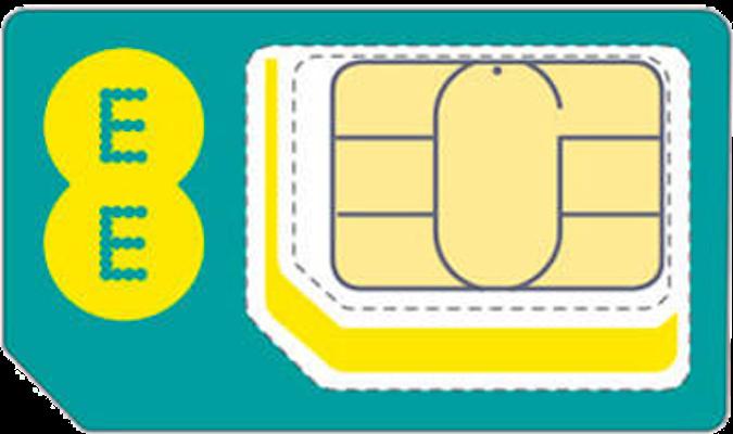 SIM Card Triple SIM