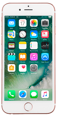 Apple iPhone 6s (32GB Rose Gold)