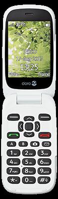 Doro 6520 (Rose)