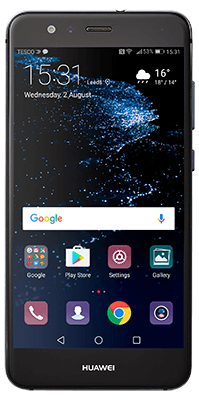 Huawei P10 Lite (32GB Midnight Black)