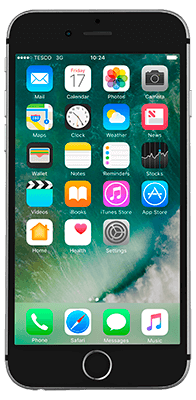 Apple iPhone 6 (32GB Space Grey)