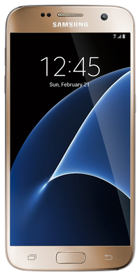 Samsung Galaxy S7 (32GB Gold Platinum Pre-Owned Grade B)