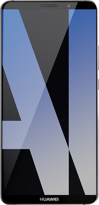Huawei Mate 10 Pro (128GB Titanium Grey)