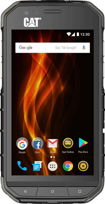 Compare retail prices of CAT® S31 (16GB Black) to get the best deal online