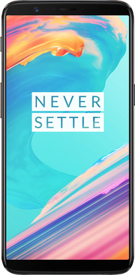 OnePlus 5T Dual SIM (64GB Midnight Black) at £449.00 on Big Bundle 10GB with 3000 mins; 5000 texts; 10000MB of 4G data. Extras: Top-up required: £25.