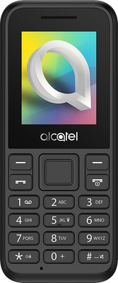 Compare retail prices of Alcatel 10.66 (Black) to get the best deal online