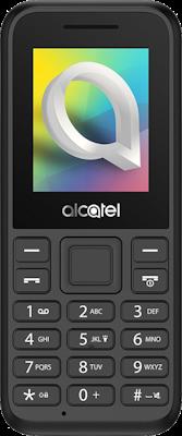 Compare prices for Alcatel 10.66 (Black)