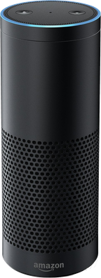Compare retail prices of Amazon Echo Plus (Black) to get the best deal online