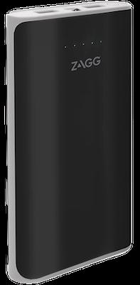 ZAGG Ignition Power Bank 12000 mAh (Black)