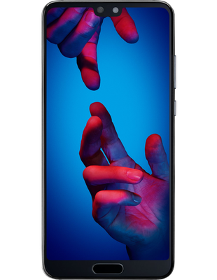 Huawei P20 (128GB Black)