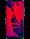 Huawei P 20 Pro (128GB Black)