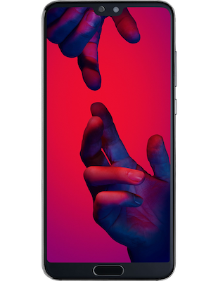 Huawei P20 Pro cheapest retail price