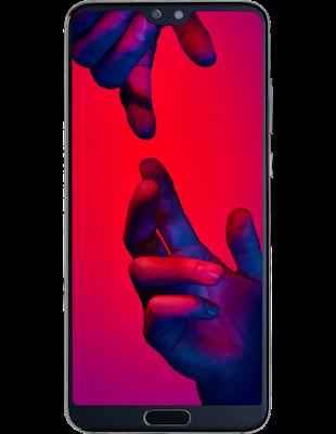 Huawei P