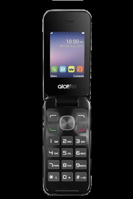 Alcatel 20.51X (Silver)