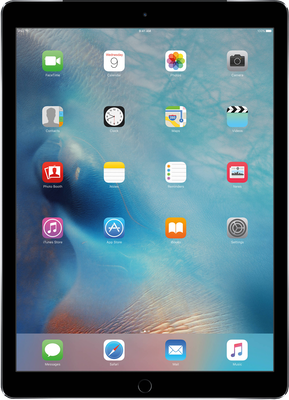 "Apple iPad 9.7"" (2018) (32GB Space Grey)"