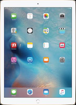 "Apple iPad 9.7"" (2018) (32GB Gold)"