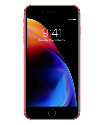 Apple iPhone 8 Plus (256GB (PRODUCT) RED) cheapest retail price