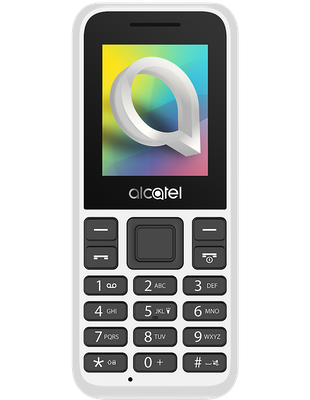 Compare retail prices of Alcatel 10.66G (White) to get the best deal online