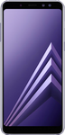 Samsung Galaxy A8 (32GB Orchid Grey)