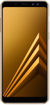 Samsung Galaxy A8 (32GB Gold)