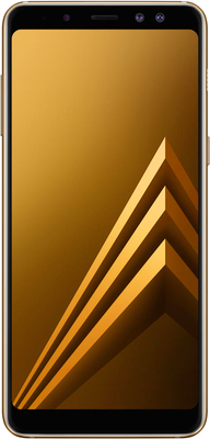 Samsung Galaxy A8 (32GB Gold) at £399.00 on Big Bundle 20GB with 5000 mins; 5000 texts; 20000MB of 4G data. Extras: Top-up required: £30.