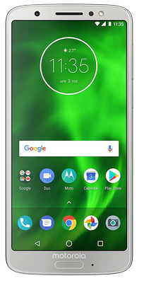Compare retail prices of Moto G 6 Plus (64GB Silver) to get the best deal online