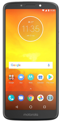 Compare retail prices of Motorola Moto E5 16GB to get the best deal online