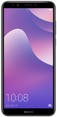 Compare retail prices of Huawei Y7 2018 (16GB Black) to get the best deal online