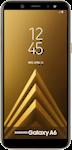 Samsung Galaxy A6 (32GB Gold)