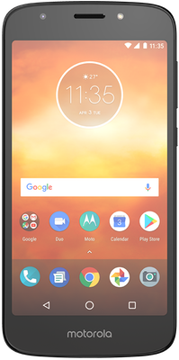 Moto E5 Play (16GB Black)