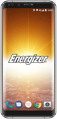 Compare prices for Energizer Power Max P600S Dual SIM (64GB Blue)