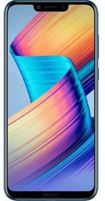 Compare retail prices of Honor Play Dual Sim (64GB Blue) to get the best deal online