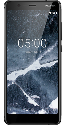 Compare retail prices of Nokia 5.1 (16GB Black) to get the best deal online