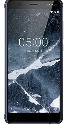 Compare retail prices of Nokia 5.1 (16GB Blue) to get the best deal online