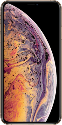 Apple iPhone XS Max (64GB Gold)
