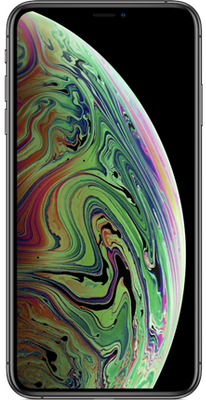 Apple iPhone XS Max (256GB Space Grey)