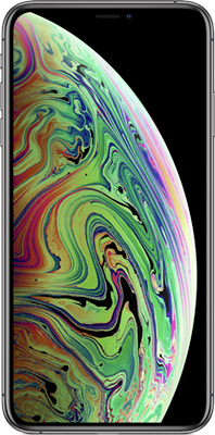 Apple iPhone XS Max (256GB Space Grey) at £1249.00 on Big Bundle 5GB with 1000 mins; 5000 texts; 5000MB of 4G data. Extras: Top-up required: £15.