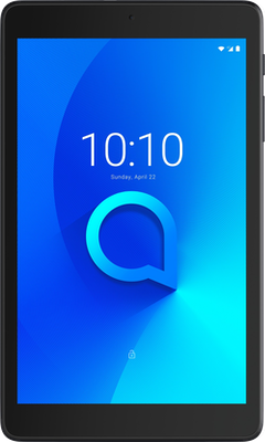 "Alcatel 3T 8"" (16GB Metallic Black)"