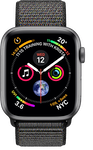 Apple Watch Series 4 large