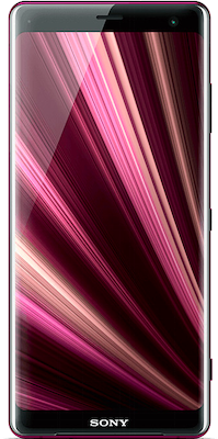 Sony Xperia XZ3 (64GB Red) at £649.00 on Big Bundle 8GB with 2000 mins; 5000 texts; 8000MB of 4G data. Extras: Top-up required: £20.