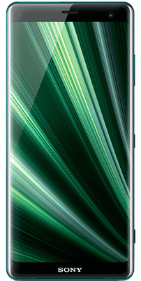 Compare retail prices of Sony Xperia XZ3 (64GB Green) to get the best deal online
