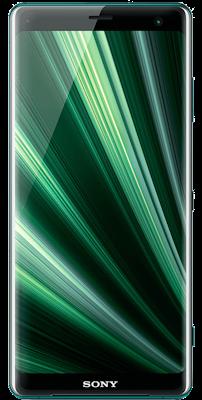 Sony Xperia XZ3 (64GB Green)