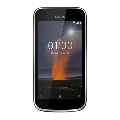 Compare retail prices of Nokia 1 (8GB Dark Blue) to get the best deal online