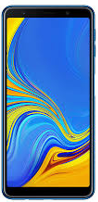 Compare retail prices of Samsung Galaxy A7 (2018) (64GB Blue) to get the best deal online
