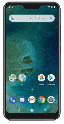 Compare retail prices of Xiaomi Mi A2 Lite Dual Sim (64GB Black) to get the best deal online