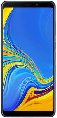 Compare retail prices of Samsung Galaxy A9 (128GB Blue) to get the best deal online