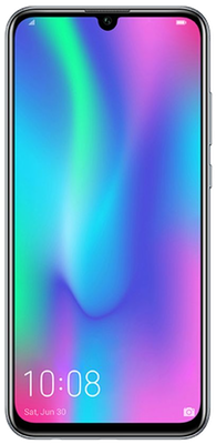 Compare retail prices of Honor Honor 10 Lite Dual SIM (64GB Midnight Black) to get the best deal online