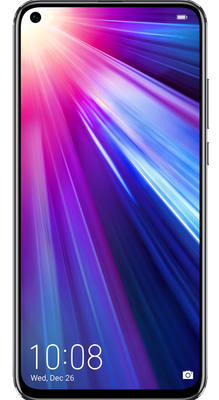 Compare retail prices of Honor View 20 Dual Sim (128GB Midnight Black) to get the best deal online