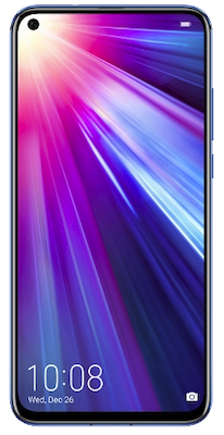 Compare retail prices of Honor View 20 Dual Sim (128GB Sapphire Blue) to get the best deal online